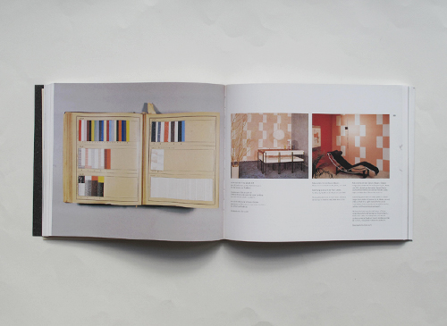 Le Corbusier: Polychromie architecturale: Color Keyboards from 1931 and 1959