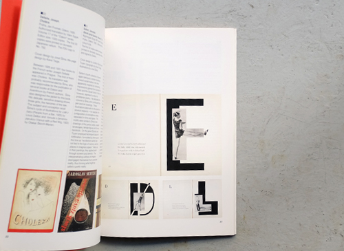 The Czech Avant-Garde and Czech Book Design: The 1920s and 1930s