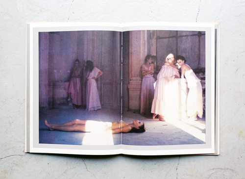 Deborah Turbeville: Wallflower