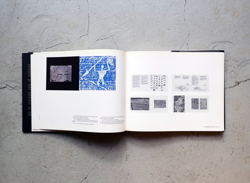 Der typografische Raster / The Typographic Grid