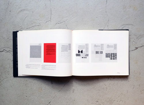 Der typografische Raster / The Typographic Grid