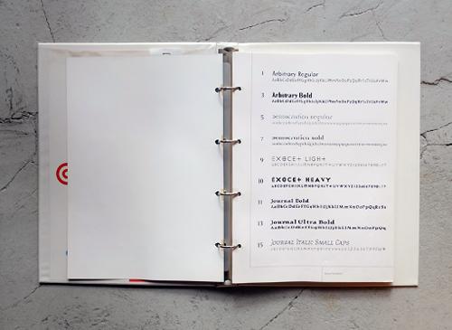 EMIGRE FONT BOOK 2