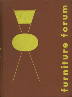Furniture Forum Annual 各号