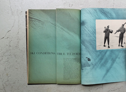 Flair Magazine 各号