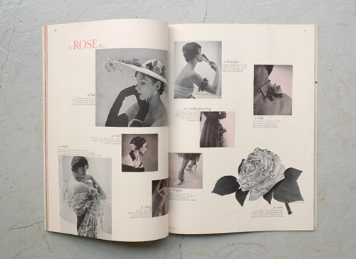 flair magazine 1950