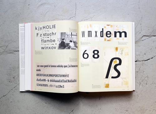 Adrian Frutiger: Typefaces. The Complete Works