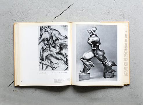 Futurism: The Museum of Modern Art, New York