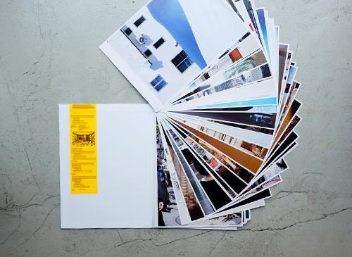 Go Itami : photocopy