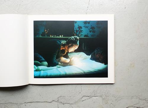 GRACE Katsuhide Morimoto | UNDERCOVER