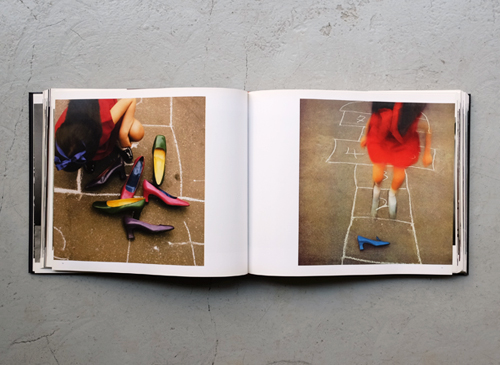 Guy Bourdin: IN BETWEEN