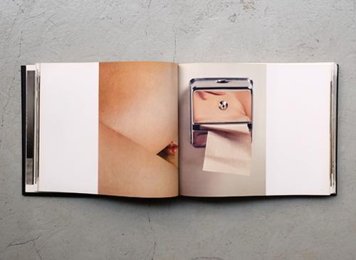Guy Bourdin: IN BETWEEN