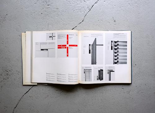 Graphic Design in Swiss Industry