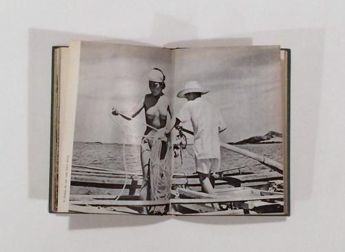 Fosco Maraini: Hekura: The Diving Girls' Island