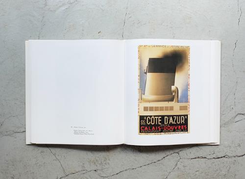 CASSANDRE, Plakatmaler-Typograph-Buhnenbildner
