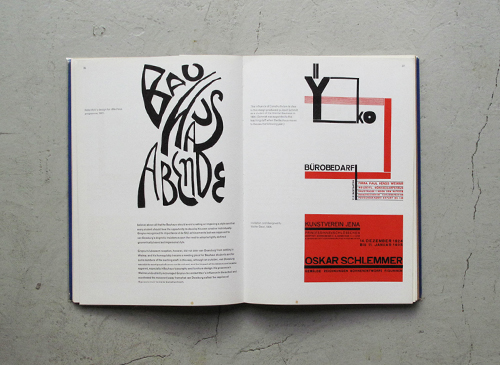 Herbert Spencer: Pioneers of Modern Typography