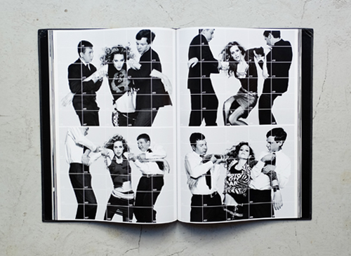 Terry Richardson: Hysteric Glamour