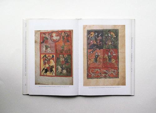 john williams the illustrated beatus