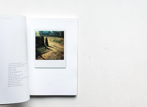 Andrey Tarkovsky: Lumiere instantanee