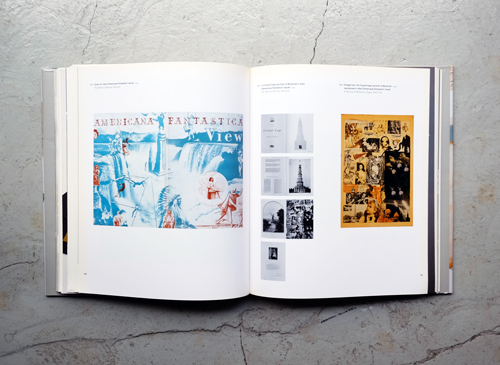 Joseph Cornell / Marcel Duchamp...Resonance