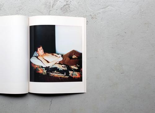 JACK PIERSON - MATSUDA FALL / WINTER 1997