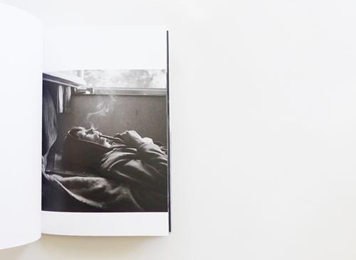 Joan van der Keuken: Les Copains