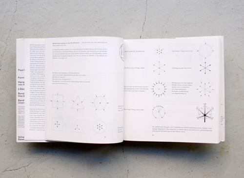 Paul Klee: Das bildnerische Denken パウル・クレー