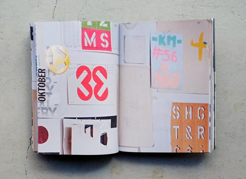 フルカラー カレル・マルテンス / Full Color Karel Martens