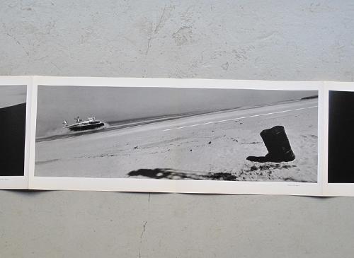 Josef Koudelka: Mission Photographique Transmanche Cahier 6