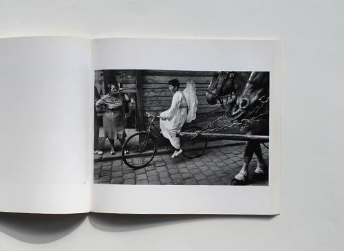 josef Koudelka: Exils