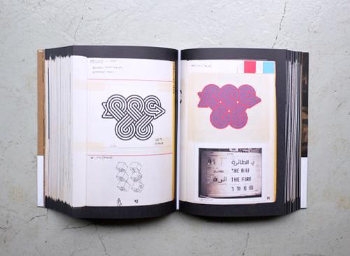 Lance Wyman: The Visual Diaries 1973-1982