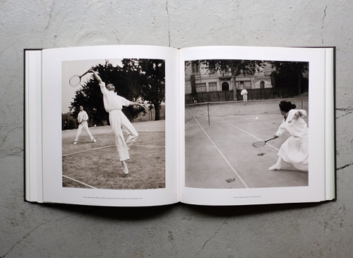 Jacques Henri Lartigue: A Sporting Life