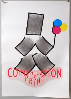 Communication & Print ポスター各種