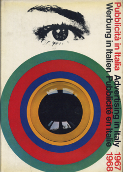 Pubblicita in Italia 1958-1969 各号