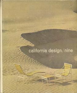 California Design 各号