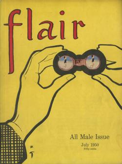 Flair Magazine 各号 july