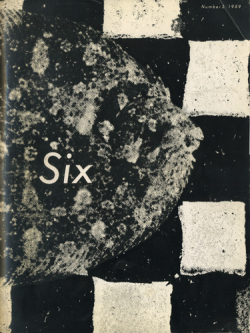 COMME des GARCONS: Six 各号