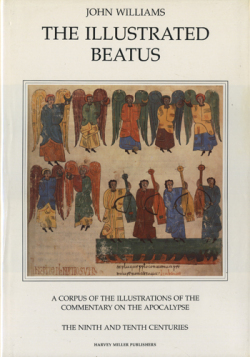 john williams the illustrated beatus 2