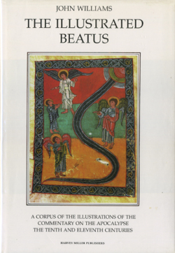 john williams the illustrated beatus 3