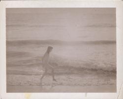 Mark Borthwick  Polaroid A [Signed]