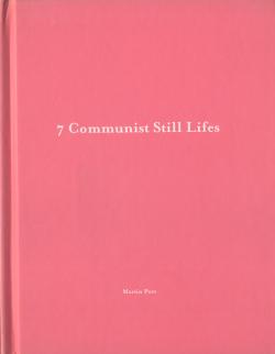Martin Parr: 7 Communist Still Lifes