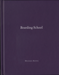 MICHAEL KENNA: Boarding School