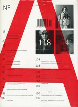 N°Magazine 各巻 A