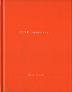 RISAKU SUZUKI: FIRE: FEBRUARY 6