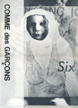COMME des GARCONS: Six Number 6