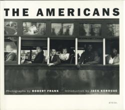 Robert Frank: The Americans STEIDL版