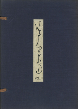 We Japanese Vol. 1