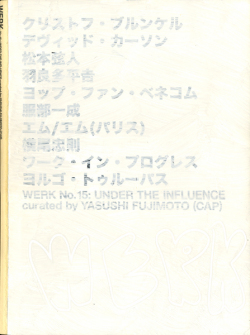 werk magazine 15