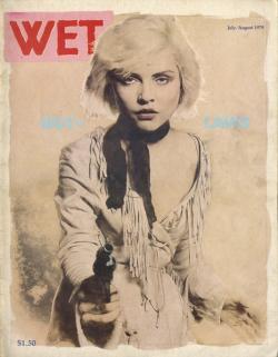 WET magazine