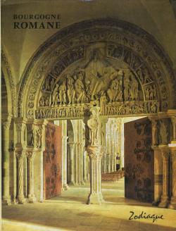 la nuit des temps 1 Bourgogne romane