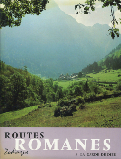 ゾディアック叢書 Routes Romanes 各冊